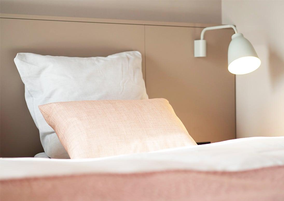 Hotel Odeon Luxværelse