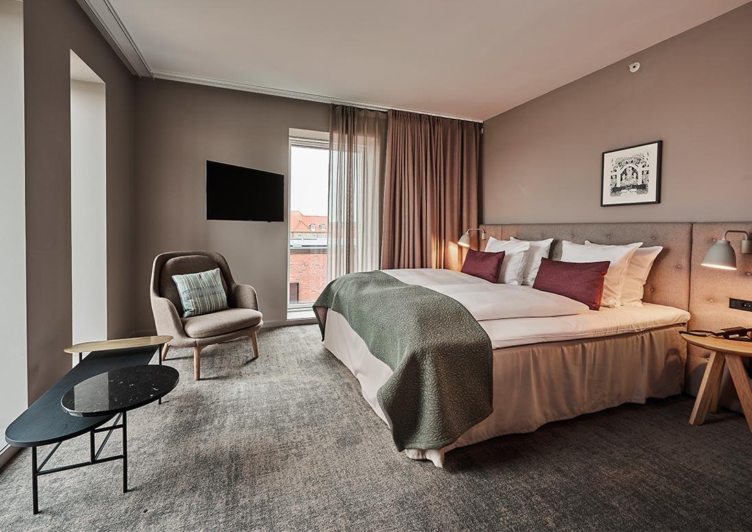 Hotel Odeon Suite