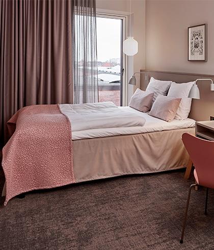Hotel Odeon Standardroom