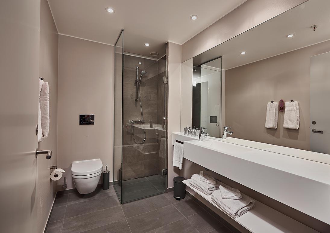 Hotel Odeon Delux rooms