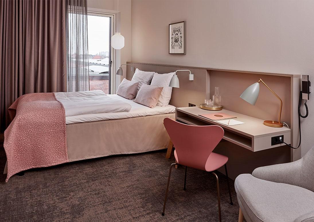 Hotel Odeon Standardværelse